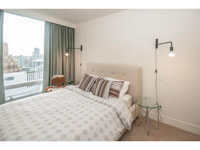 vancouver condo for rent