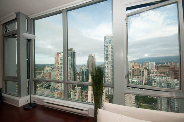 rentals in vancouver downtown