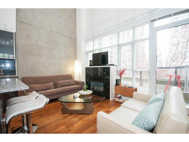 temporary condo rental in vancouver