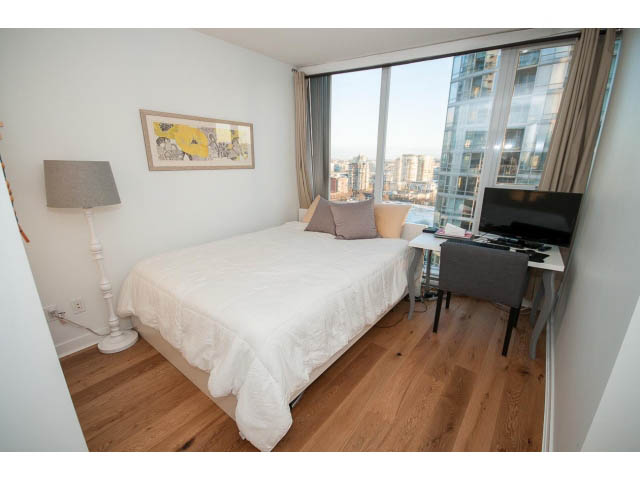 downtown rental condo