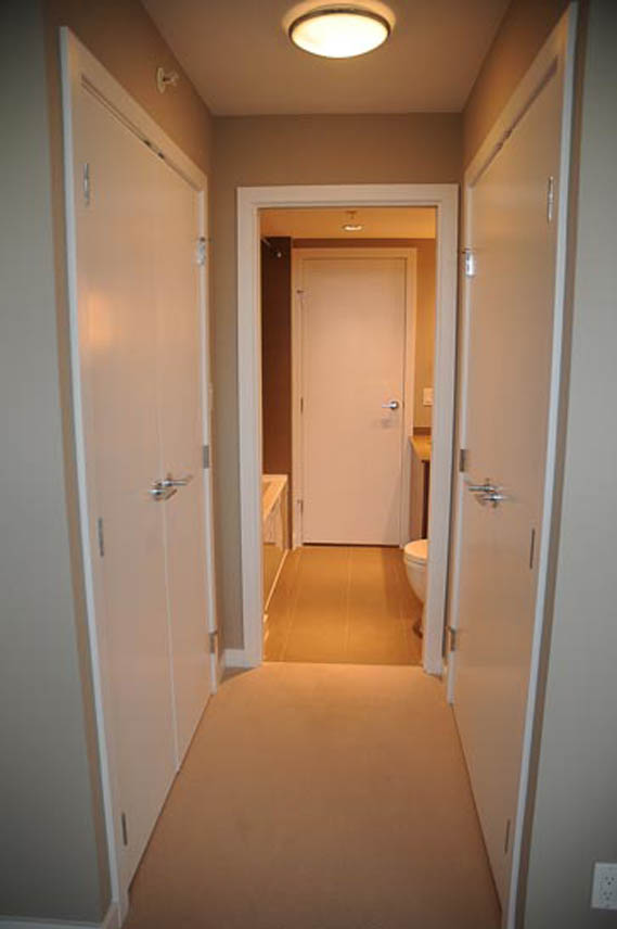 Local North Vancouver Lonsdale apartment for rent brand ...