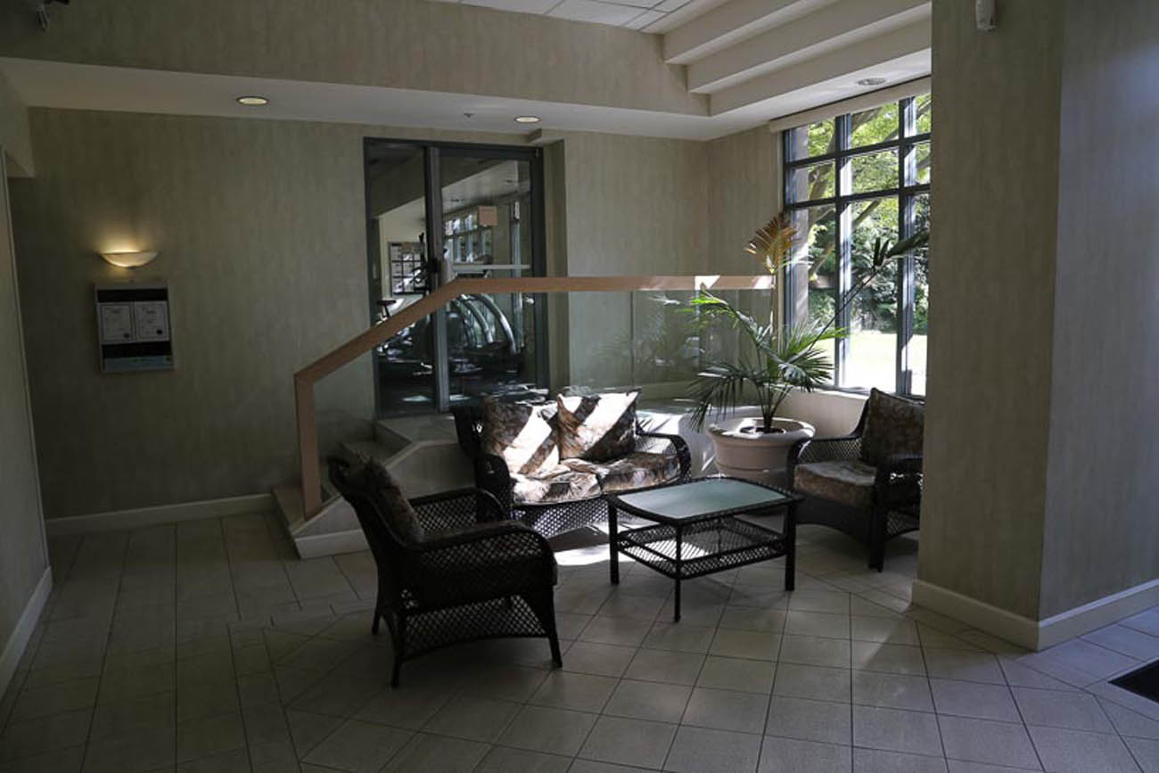 Pacific Place Landmark Apartment For Rent Downtown