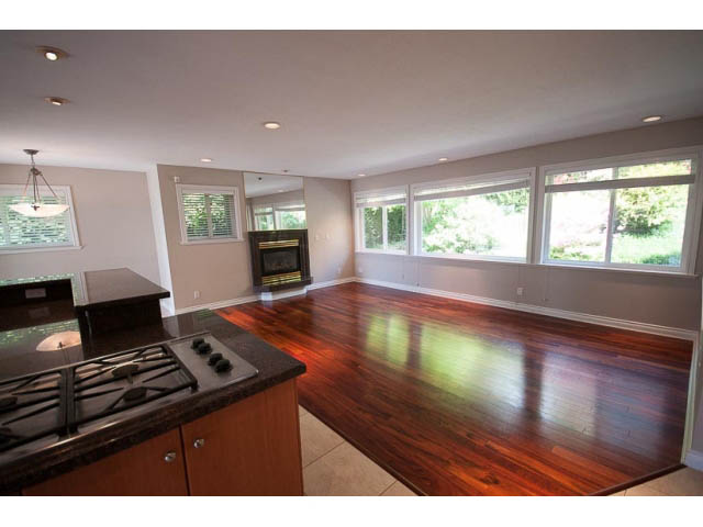 unfurnished west vancouver