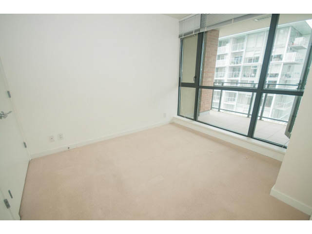 unfurnished vancouver
