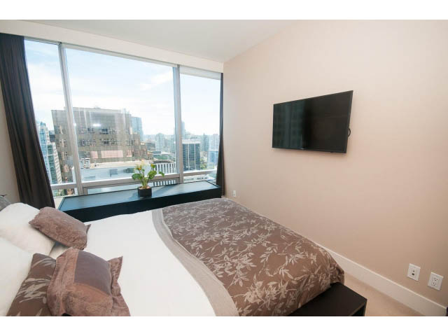 vancouver furnished