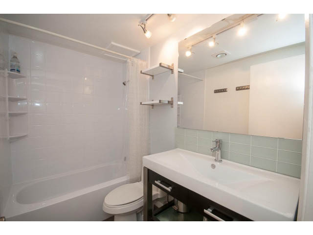 2 bdrm apartment rental on lonsdale north shore