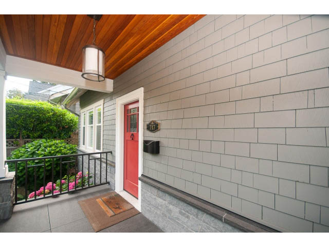 gorgeous newly renovated character home in north vancouver