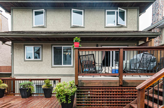 accommodations in north vancouver