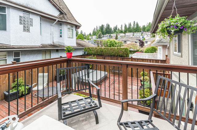 family home for rent in lynn valley north vancouver